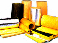 Products-Noise insulation with phenolic resin